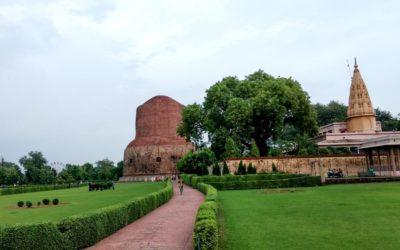 Varanasi Sarnath