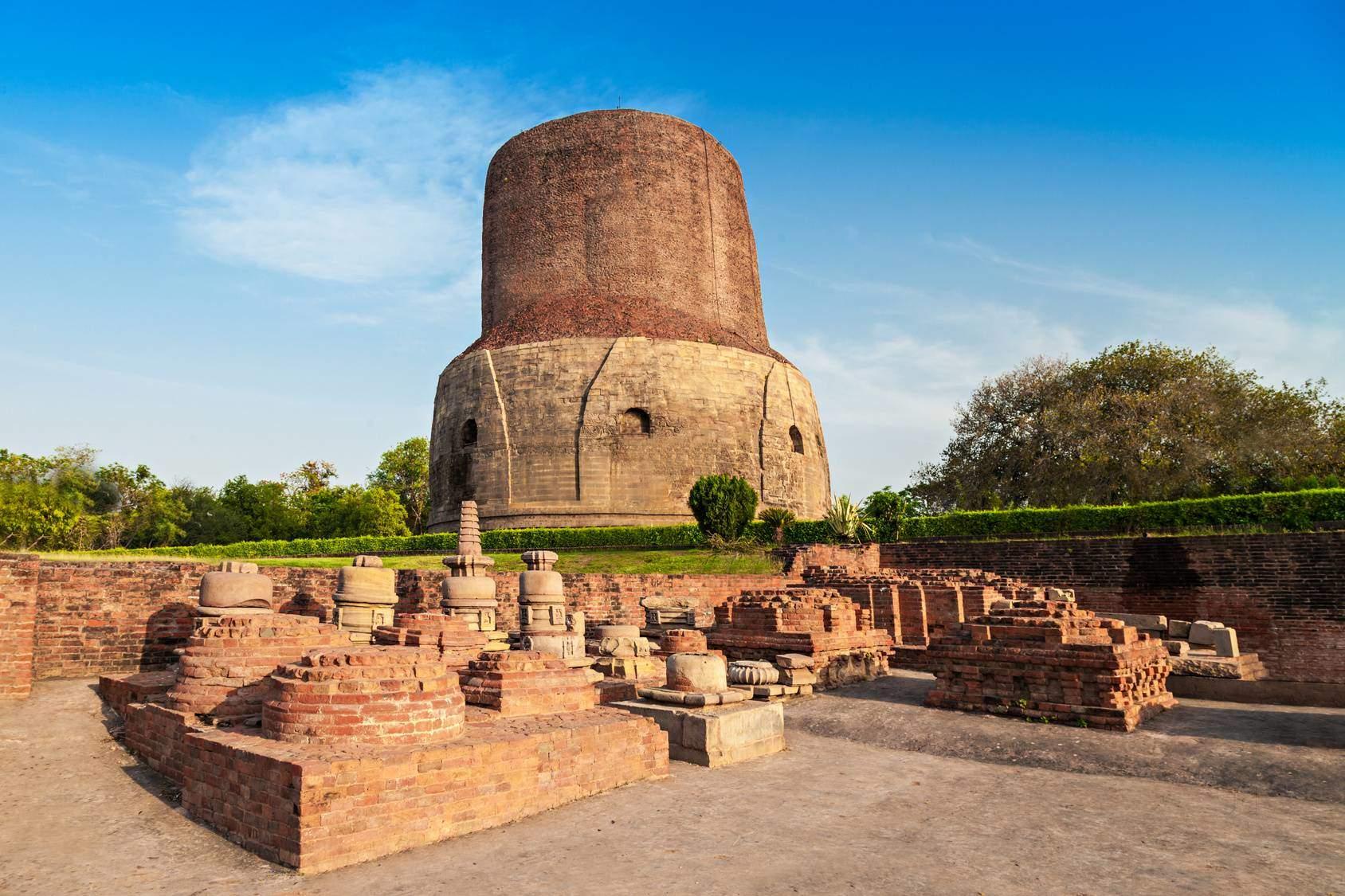 Kết quả hình ảnh cho Sarnath