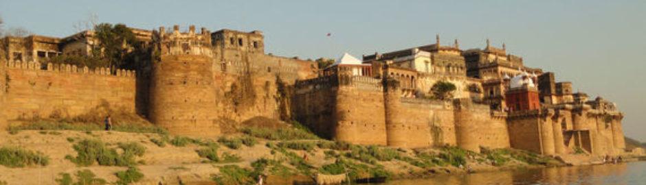 varanasi-ram-nagar-fort